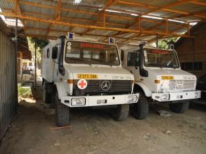 Ambulance big