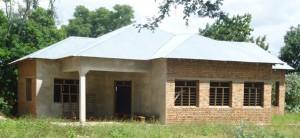 Preaching-Point Ilembula