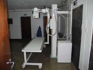 Röntgen-1
