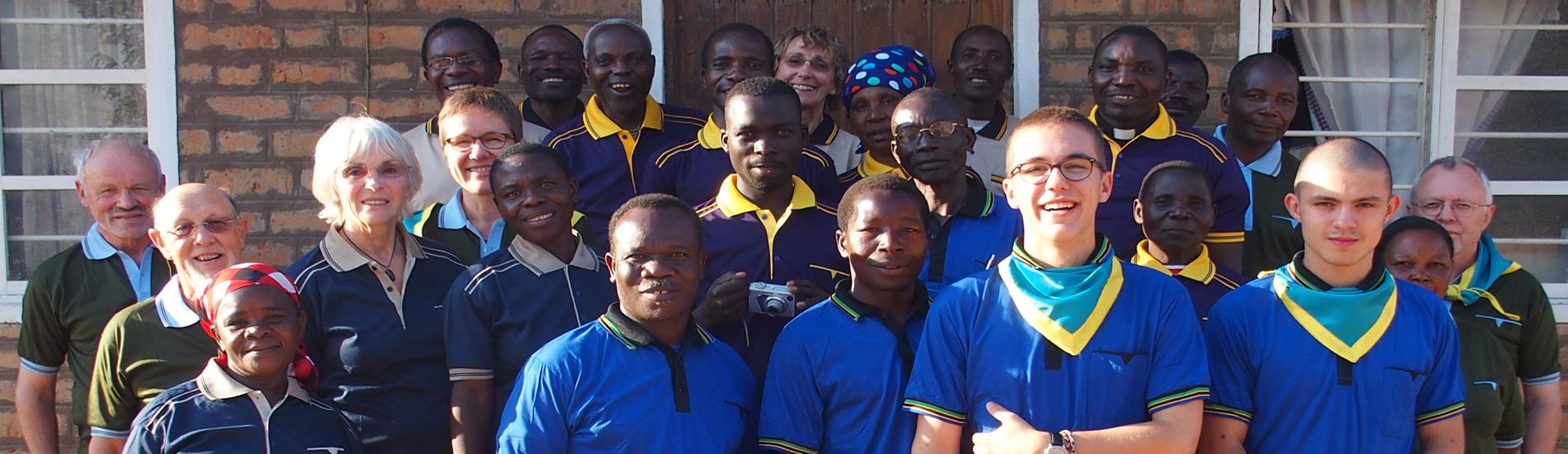 Auch in 2015 haben wir Ilembula besucht!